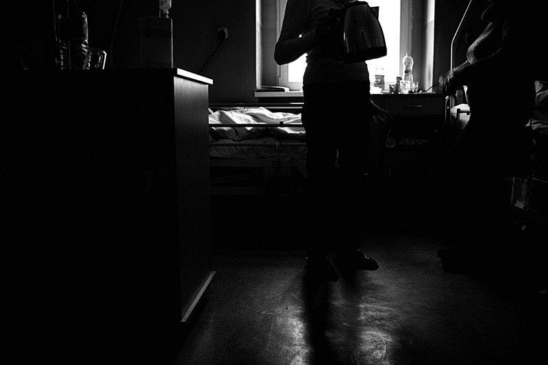 Hospicjum - Września 2012