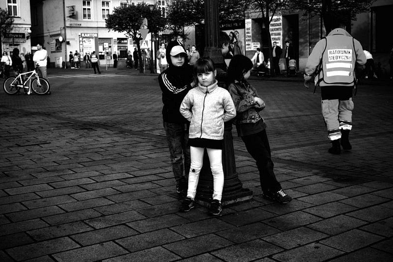 Ludzie Majowi - 2015