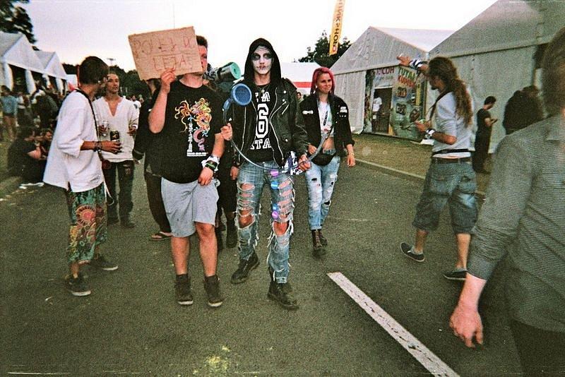 Woodstock 2015  cz. I
